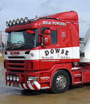 dowse-haulage-homepage